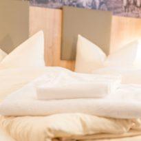 Ambiente im Hotel Hainzinger